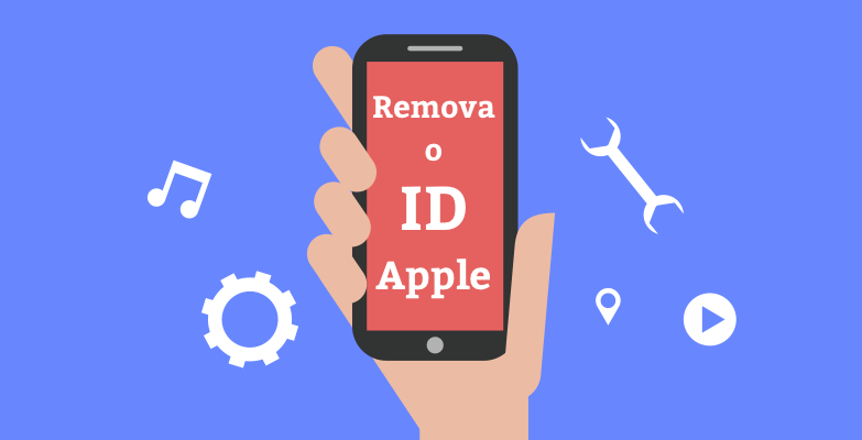 Garantido: Como Remover Um ID Apple Antigo do iPhone