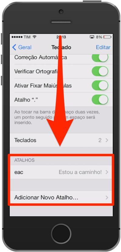 3 Super Dicas Para Utilizar No Teclado do iPhone e iPad