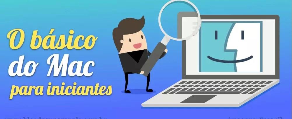 [Aprenda Mac] O Básico do Mac para Iniciantes – O Guia Absolutamente Completo!