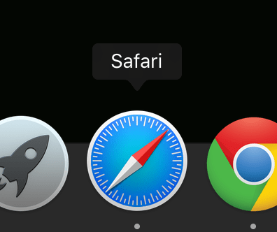 Como Limpar o Cache no Safari do Mac