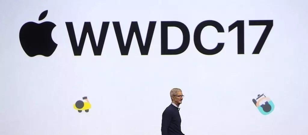 8 Novidades Que a Apple Anunciou na WWDC 17