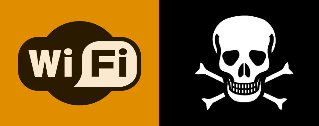 Falha de Segurança no Wi-Fi Pode Afetar Mac, iPad e iPhone.