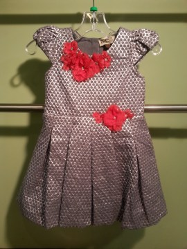 Sophie Catalou dress, Teacup Tots, Atlanta Apparel