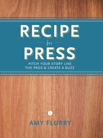 Recipe for Press by Amy Flurry