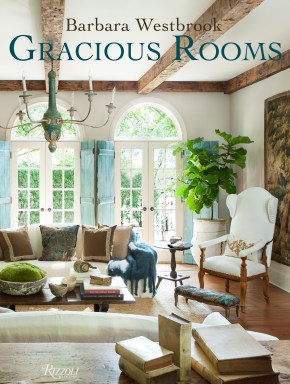 Gracious Rooms by Barbara Westbrook