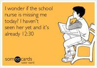 Schoolnursefunny