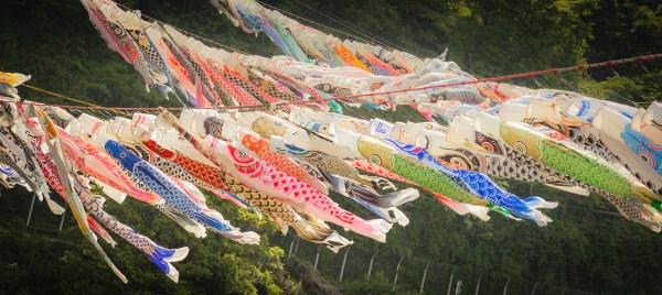 Celebrating Children's Day in Japan – Japancentre blog