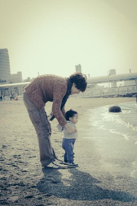 -夏-祭-- 家族 - father's day