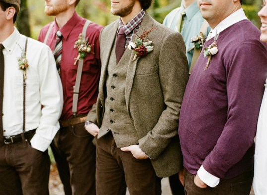 Groomsmen Clothing
