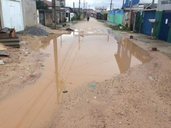 Fracasso da política do piche de Rafael Greca | Blog do Tupan