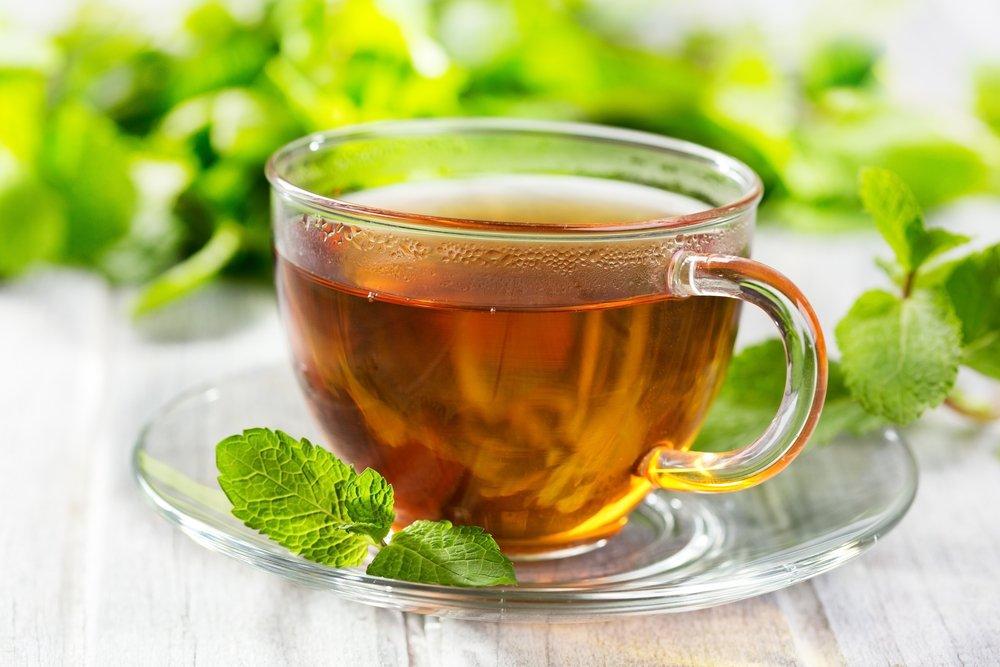 Chá de plantas medicinais para emagrecer. Lista de plantas digestivas, diuréticas e antidepressivas.