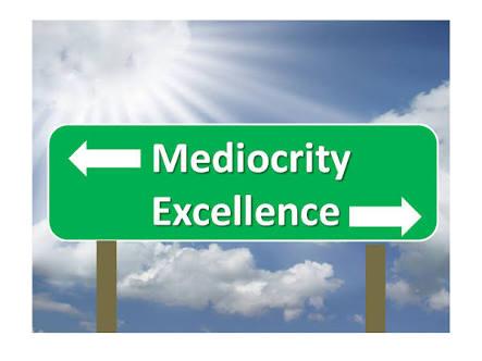 Complexo de viralata: contentar-se com a mediocridade