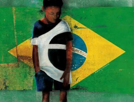 Desigualdade x Injustiça: reflexões brasileiras