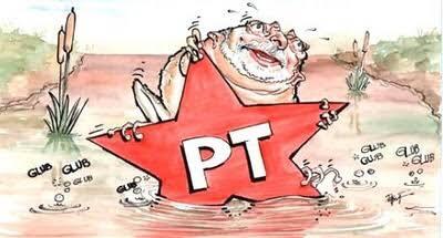 O dia nacional de combate ao petismo