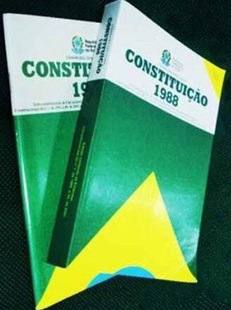 Constituição de 1988: uma jovem anciã