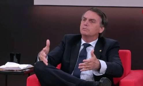 Entendendo o fenômeno Bolsonaro