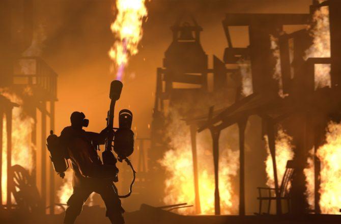 Alerta: incendiários à vista