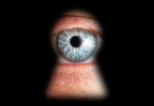 Até onde vai a privacidade do poder?