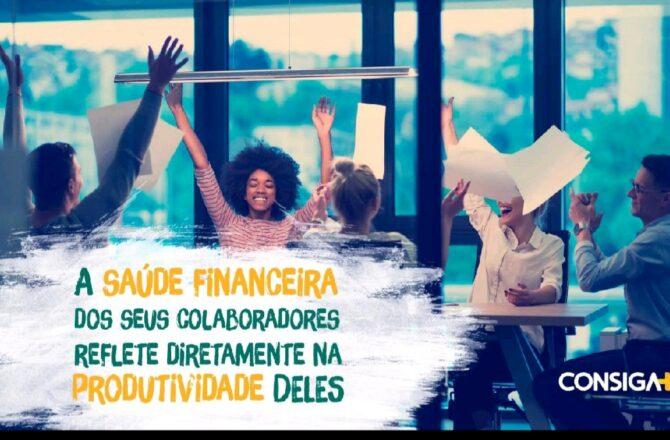 Uma jornada para democratizar o crédito ao consumidor