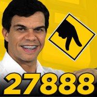 Juninho Batendo Perna é candidato a vereador em Natal