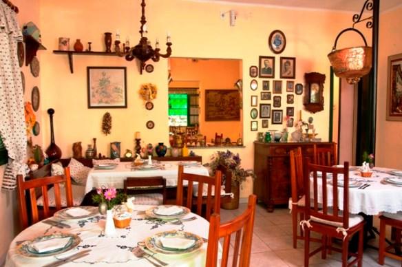 Restaurante Landhaus