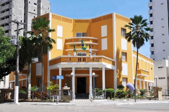 Câmara Municipal de Natal