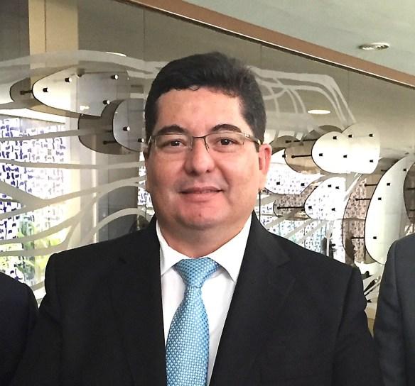 Eudo Leite vai substituir Rinaldo Reis como Procurador Geral de Justiça do Rio Grande do Norte