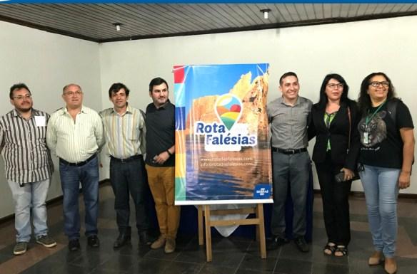 Empreendedores da região de Mossoró também participaram do famtour