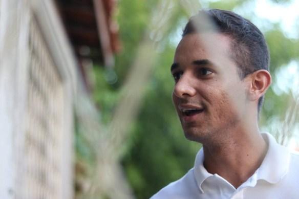 Allyson é o deputado mais jovem do Rio Grande do Norte