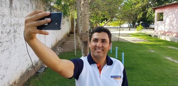 Heriberto não fará campanha milionária nem com promessas falsas para iludir a população