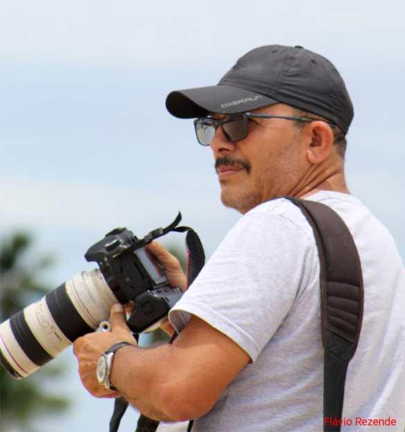 Canindé Soares é um dos mais conhecidos fotógrafos de Natal