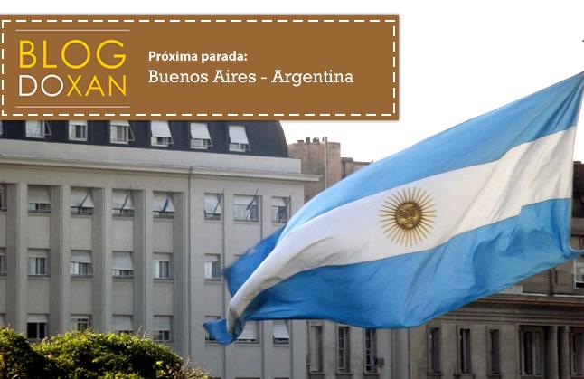 Vai para Buenos Aires? Informações para o planejamento