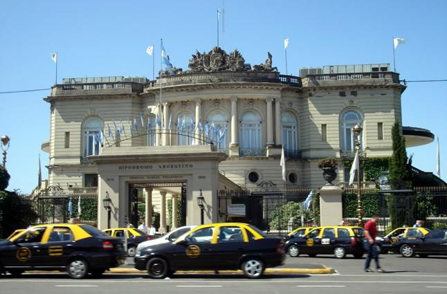 Buenos Aires bairro a bairro: Belgrano