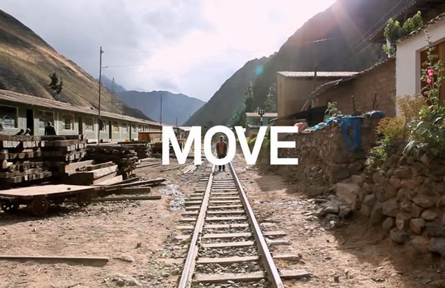 Mover, Comer, Aprender – 3 curtas que mostram a alma do Mochileiro!