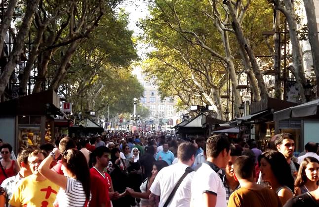 Roteiro: minha primeira vez em Barcelona, o que conhecer em 4 dias? – Parte 1