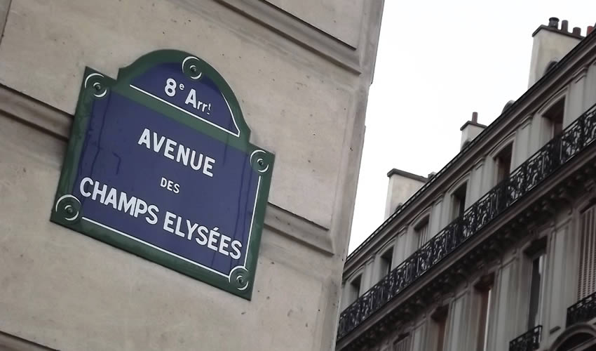 Roteiro: minha primeira vez em Paris – City Tour | Parte 1