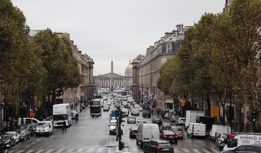 Roteiro: minha primeira vez em Paris – City Tour | Parte 2