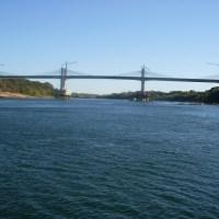 Homem desaparece após barco virar no Rio Tocantins
