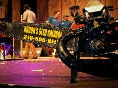 STIHL TIMBERSPORTS U.S. Championships: Hot Saw