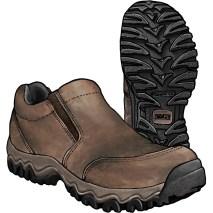 Men's Wild Boar Leather Mocs®