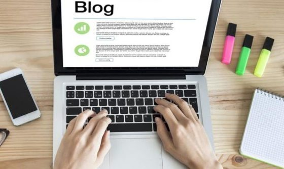 How To Write A Blog?