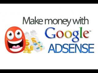 how to make money online using google adsense