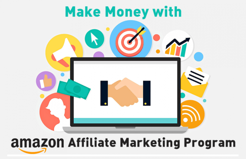 How to make money from Amazon Affiliate