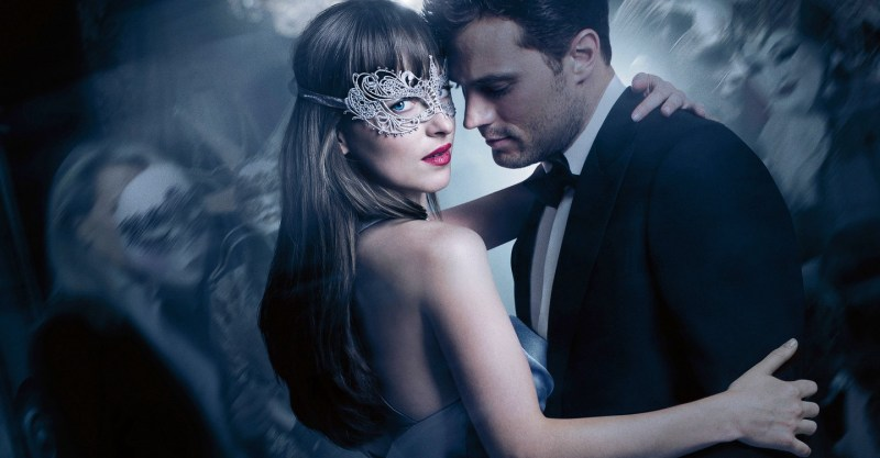 Watch movie online Fifty Shades Darker (2017)