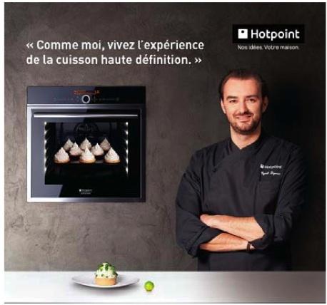 Okay Et Cyril Lignac Sont Les Partenaires De Ma Cuisine