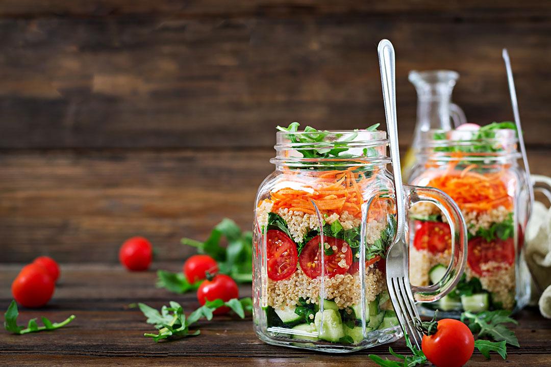 El negocio de las dietas detox