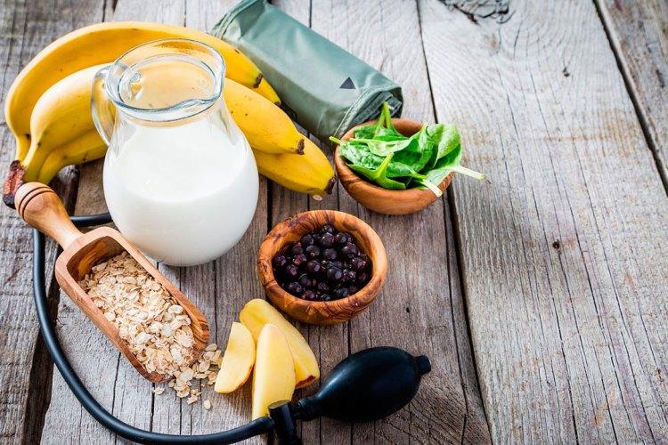 Consejos para combatir la hipertensión