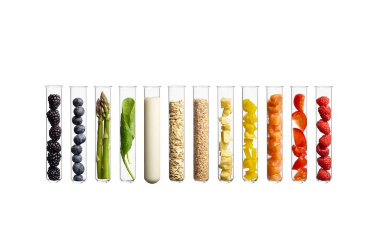 Nutrientes para adelgazar