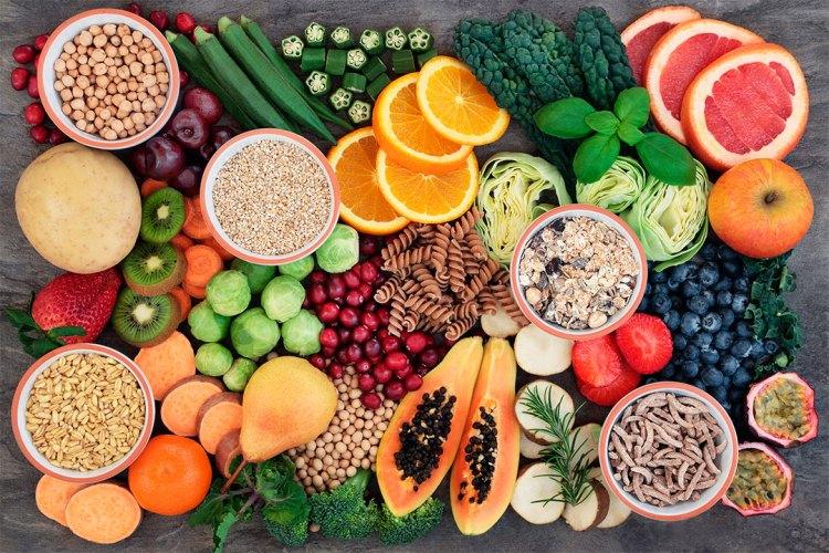 Fibra dietética