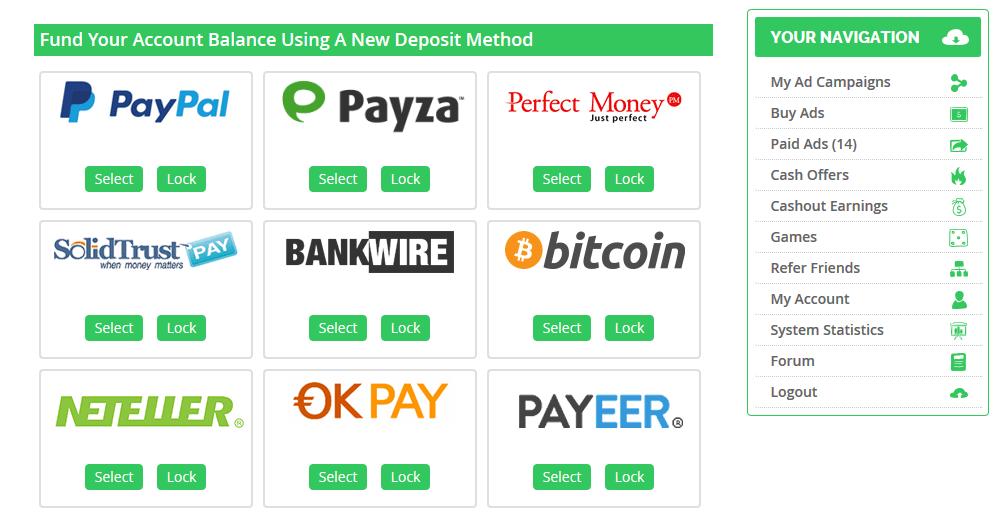 paiverts.com extra money